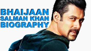 Salman Khan Biography | सलमान खान बायोग्राफी | 2015