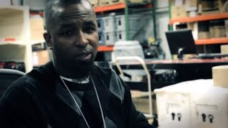 Tech N9ne Talks Prozak