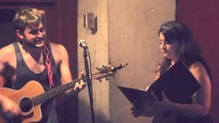 We Belong Together, feat. Jeremiah Hobbs & Jessica De Maria