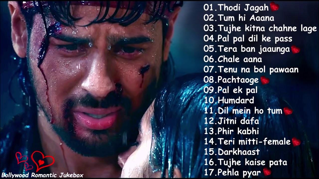 Thodi Jagha Song | Arijit Singh | New Love Song | Romantic Hindi Songs | thodi Jagah lyrics