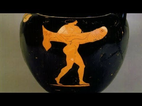 10 Truly Disgusting Facts About Ancient Greek Life