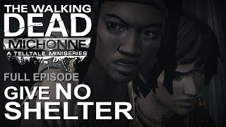 The Walking Dead Michonne Full Episode 2