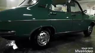 Renault 12 tx nostalji 👑