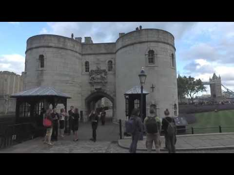 The Tower Of London Tour and Travel Guide