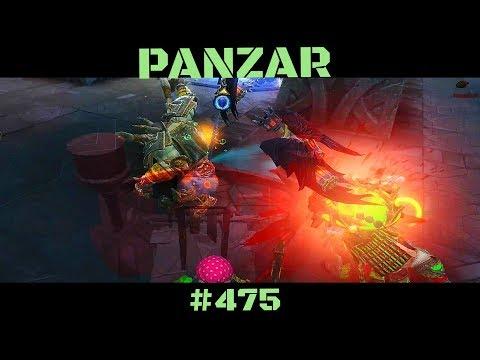 видео: panzar - БАГОВ НЕТ, проверил. (кан)#475