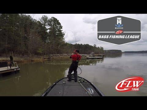 We Got A Pattern! Will It Hold? Kerr Lake Virginia BFL Season Opener (Shenandoah Division)