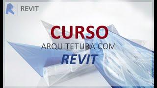 CURSO DE REVIT - #01 - Configurações iniciais | Importando DWG | Configuração e criação de paredes