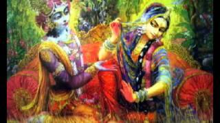 Radhe Radhe Govind Govind Radhe (Peacefully sung by Vinod Aggarwal)