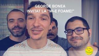 Mi-e foame! (episodul 7) Cea mai buna Pizza cu carne din sectorul 2. Invitat George Bonea