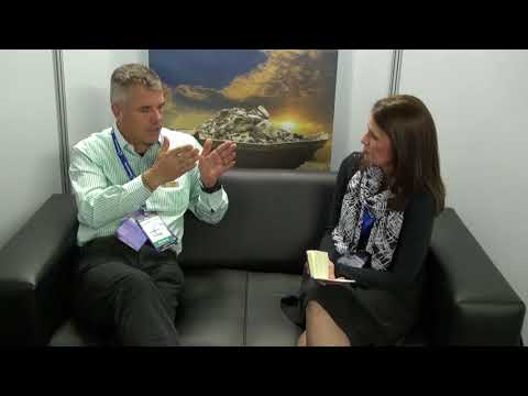 Exclusive interview with Thomas Holtz, Chief Executive Officer, at Multotec
