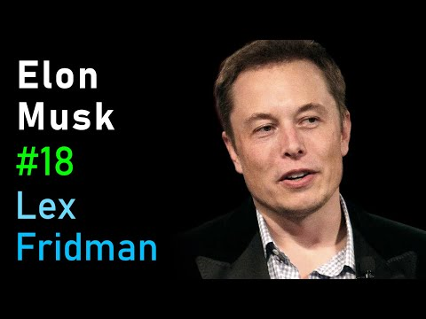 Elon Musk: Tesla Autopilot | Artificial Intelligence (AI) Podcast