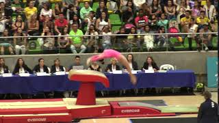 Kayla DiCello - Vault Finals - 2018 Pacific Rim Championships