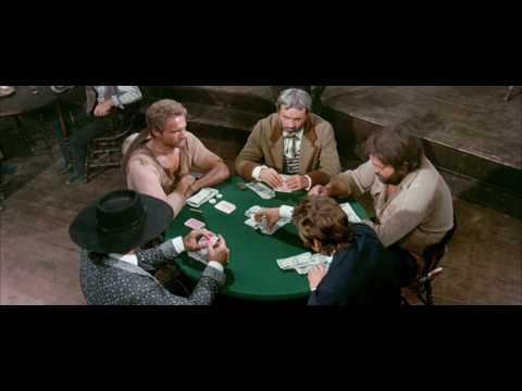 Partita a carte - ...continuavano a chiamarlo trinità - 1971 HD