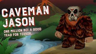 Friday the 13th: Killer Puzzle - Gameplay Walkthrough Part 12 - Jurassic Jason (iOS, Android)