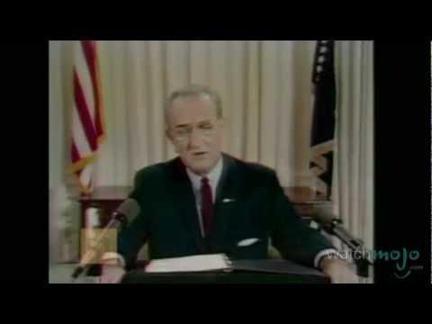 Lyndon Johnson Bio: U.S. President, Great Society