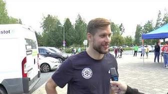 Jukka Peltolan mietteet kauden alussa