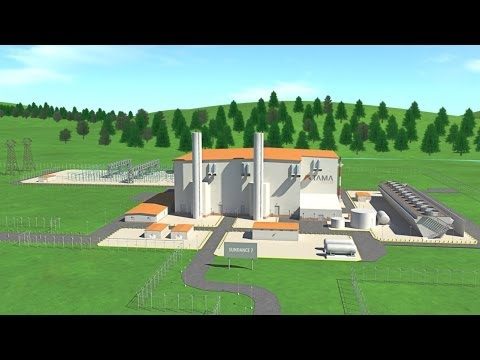Sundance 7: A Power Plant for the Future