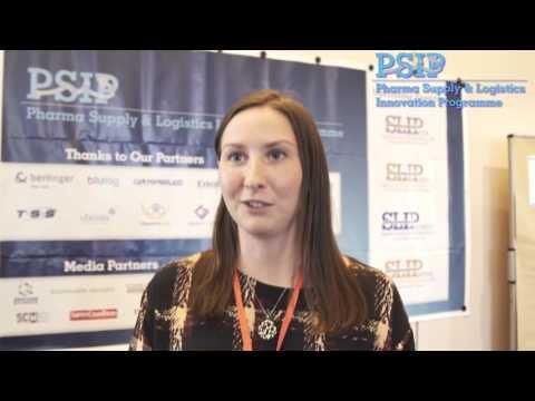 Pharma Supply and Logistics Innovation Programme; 6-7 June'2016, Hamburg, Germany