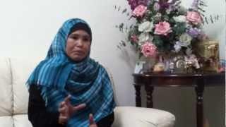 Bual Bisnes Santai Bersama Azharee Wahid : Testimoni Bengkel Perancangan Perniagaan Mikro