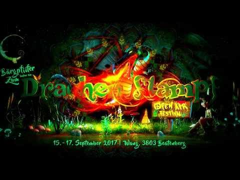 Mindsurfer Liveset @ Drachen Stampf Festival 2017 (Switzerland) // 2h Progressive Psytrance Mix