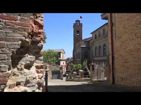 Monterubbiano - Marche