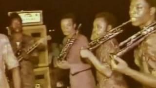 Congo-Zaïre Music: The Best of OK JAZZ featuring Franco Luambo