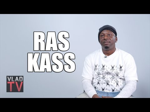Ras Kass On Dre Paying $1M For Studio Time, Kicking Out Michael Jackson (Part 5)