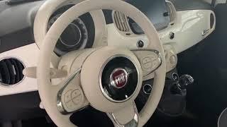 🔥♻️ Votre Fiat 500 HYBRIDE à partir de 5,50€ par jour ♻️🔥