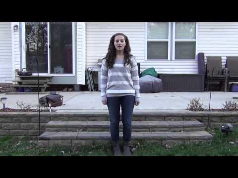 Tip Toes by Jayme Dee Music Video