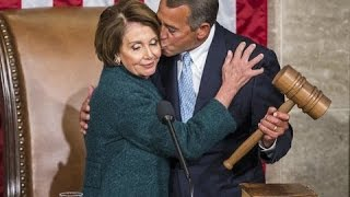 Boehner Resigns But Expect More Of The Same