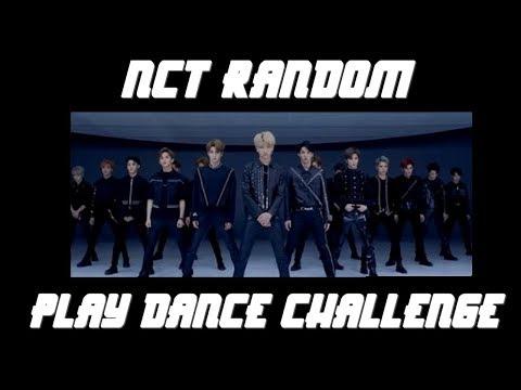 NCT RANDOM PLAY DANCE