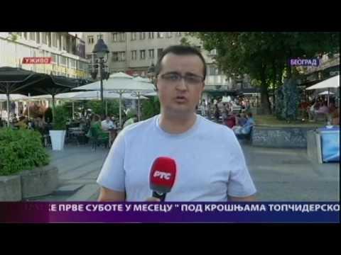 Beogradska Hronika 30.06.2017.