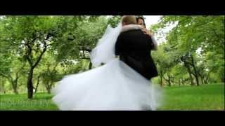Свадебный клип(Минск)