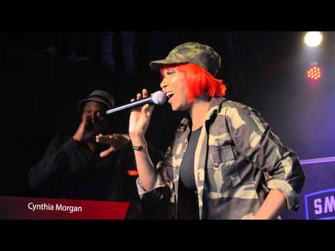 Cynthia Morgan, 2Face, Timaya, Blew Up The Stage At Industry Nite -  Pulse TV News