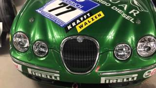 The Midland - British Motor Museum