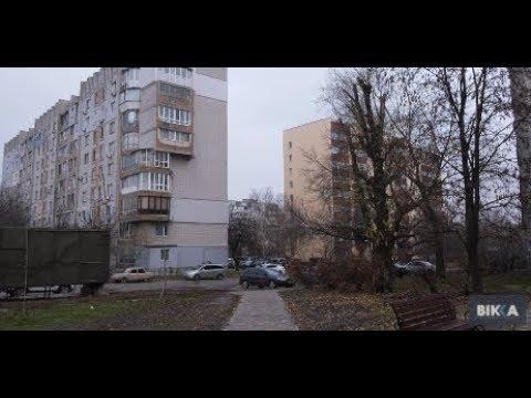 ТРК ВіККА: З ініціативи черкаського депутат в місті облаштували новий сквер