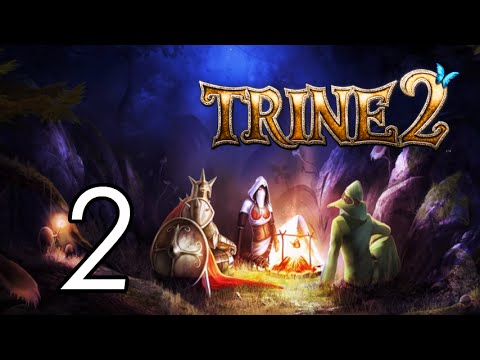 Let's Play Trine 2 [2] A healthy appetite