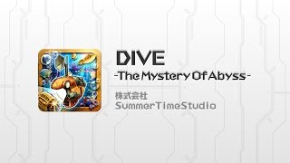 DIVE -The Mystery Of Abyss