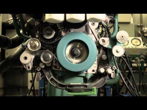 Volvo Penta Exchange Components
