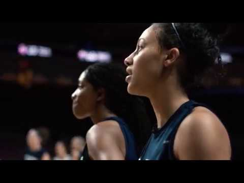 Women's Basketball: Las Vegas Bound