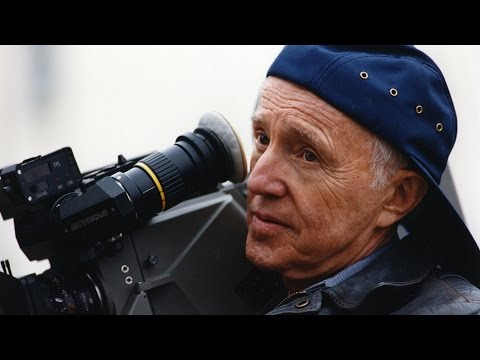 Haskell Wexler on Movies, Wall Street & American Values