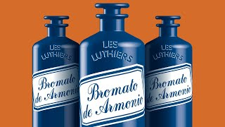 Bromato De Armonio · Show Completo · Les Luthiers