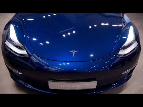 Tesla Stock Crosses $500 For First Time