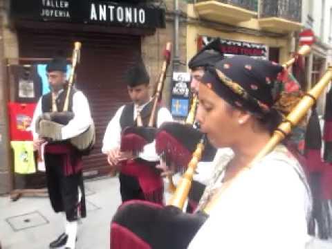 Asturian Folk Troupe