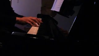 Rap Marseillais, Piano Cover.