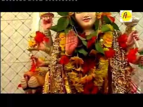 3 ARHUL KE PHOOL MAIYA , LACHKELA NIMIYA KE DANDH sin.-anil singh  bhojpuri devi geet HD