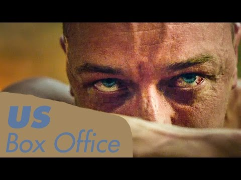 Top Box Office (US) Weekend of January 20 - 22, 2017