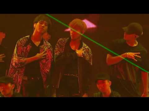 "[SUB ESPAÑOL] WOLO - Jackson, BamBam, Yugyeom [GOT7 1st CONCERT ""FLY IN SEOUL"" FINAL DVD]"
