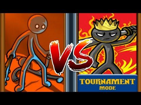 GIANT AVATAR vs Insane MODE Tournament | Stick War Legacy