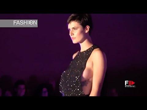 MAISON LUIGI BORBONE ALTA MODA Frammenti 19^ Civitavecchia - Fashion Channel